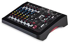 Allen Heath ZEDi-10 Hybrid Compact Mixer