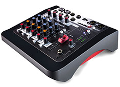 Allen Heath ZEDi-8 Hybrid Compact Mixer
