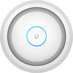 Ubiquiti UAP-AC-EDU Dual-Radio AP with Broadcast PA