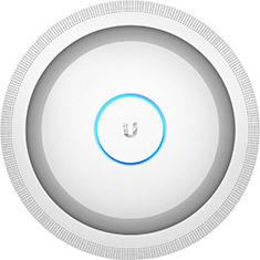 Ubiquiti UAP-AC-EDU Dual-Radio AP with Broadcast PA