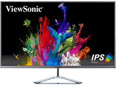 Viewsonic VX3276-2K QHD 32in IPS Monitor