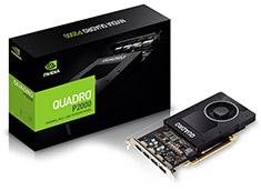 Leadtek Quadro P2000 5GB