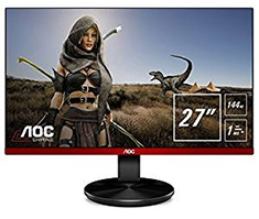 AOC G2790PX FHD 144Hz FreeSync 27in TN Gaming Monitor