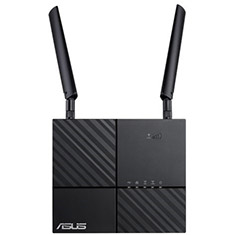 ASUS 4G-AC53U Dual-Band LTE Wireless AC750 Modem Router
