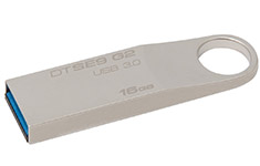 Kingston Data Traveler DTSE9G2 16GB USB Drive