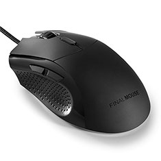 872d5a39344 This product has been discontinued. Finalmouse Classic Ergo 2 Gaming Mouse  Black