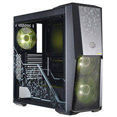 Cooler Master MasterBox MB500 RGB TUF Edition Case