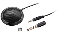 Audio-Technica ATR4697 Condenser Boundary Microphone
