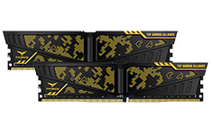 Team T-Force TUF Gaming Alliance 3000MHz 16GB (2x8GB) DDR4