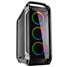 Cougar Panzer Evo RGB TG Full Tower Case