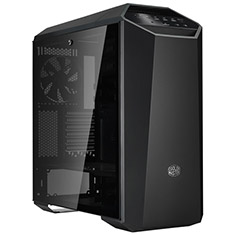 Cooler Master MasterCase MC500M Case Black
