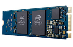 Intel 800P Optane M.2 NVMe SSD 118GB