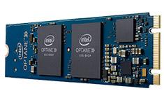 Intel 800P Optane M.2 NVMe SSD 58GB