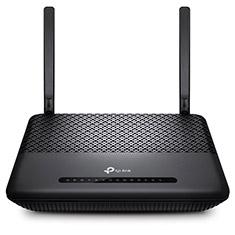 TP-Link Archer VR500v AC1200 Wireless ADSL/VDSL Modem Router