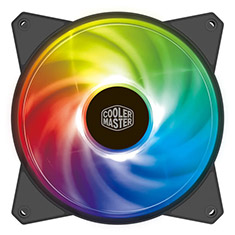 Cooler Master MasterFan MF120R ARGB 120mm Fan