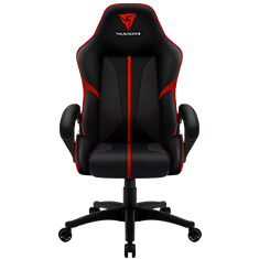 Aerocool Thunder X3 BC1 Gaming Chair Black Red