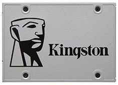 Kingston SSDNow UV500 1920GB SSD