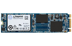 Kingston SSDNow UV500 M.2 120GB SSD