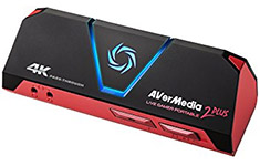 AVerMedia GC513 Live Gamer Portable 2 Plus