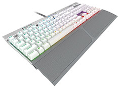 Corsair K70 MK2 RGB SE Mechanical Keyboard Cherry MX Speed