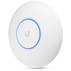 Ubiquiti UniFi XG 802.11AC Wave2 Quad-Radio WiFi Access Point