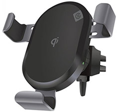 Alogic Air Vent Mount with Wireless Charging