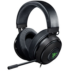 Razer Kraken 7.1 V2 Digital Gaming Headset Gunmetal