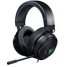 Razer Kraken 7.1 V2 Digital Gaming Headset Gunmetal