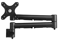 Atdec AWM-A71-B Monitor Arm 710mm Black