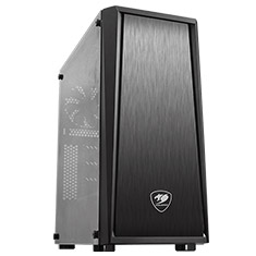 Cougar MX340 TG Mid Tower Case
