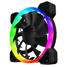 Cougar Vortex V12FB ARGB Fan 120mm