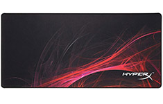 Kingston HyperX Fury S Pro Gaming Mouse Pad Speed Edition XL