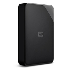 Western Digital Elements SE 2TB USB 3.0 Portable HDD