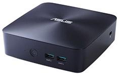 ASUS VivoMini UN68U i5-8250u Mini PC with Windows 10 Pro