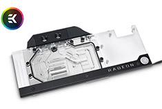 EK FC Radeon Vega RGB Nickel
