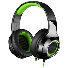 Edifier G4 7.1 Virtual Surround Sound Gaming Headset Green