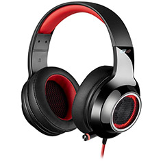 Edifier G4 7.1 Virtual Surround Sound Gaming Headset Red