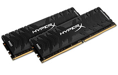 Kingston HyperX Predator HX432C16PB3K2/16 16GB (2x8GB) DDR4
