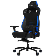Vertagear Racing P-Line PL4500 Gaming Chair Black Blue