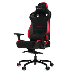 Vertagear Racing P-Line PL4500 Gaming Chair Black Red