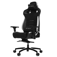Vertagear Racing P-Line PL4500 Gaming Chair Black White