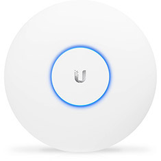 Ubiquiti UniFi AP AC PRO 802.11ac Access Point [No POE]