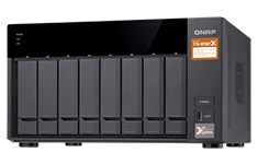 QNAP TS-832X-2G 8 Bay 10GbE NAS with 2GB RAM