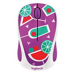 Logitech M238 Wireless Mouse Cocktail