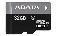 ADATA Premier microSDHC 32GB