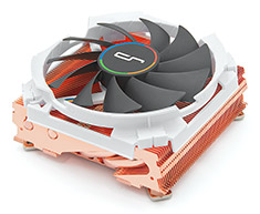 Cryorig C7 Cu Full Copper Compact Top Flow CPU Cooler