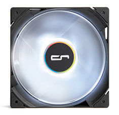 Cryorig QF120 LED Balance Series 120mm PWM Fan