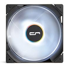 Cryorig QF120 LED Balance Series 120mm PWM Fan