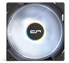 Cryorig QF120 LED Performance Series 120mm PWM Fan