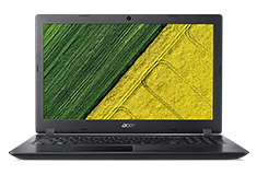 Acer Aspire 3 15.6in Windows 10 Home Laptop [A315-32-P80G]